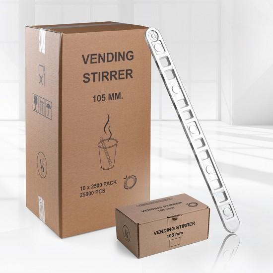 105mm Vending Karıştırıcı 25.000 ADET